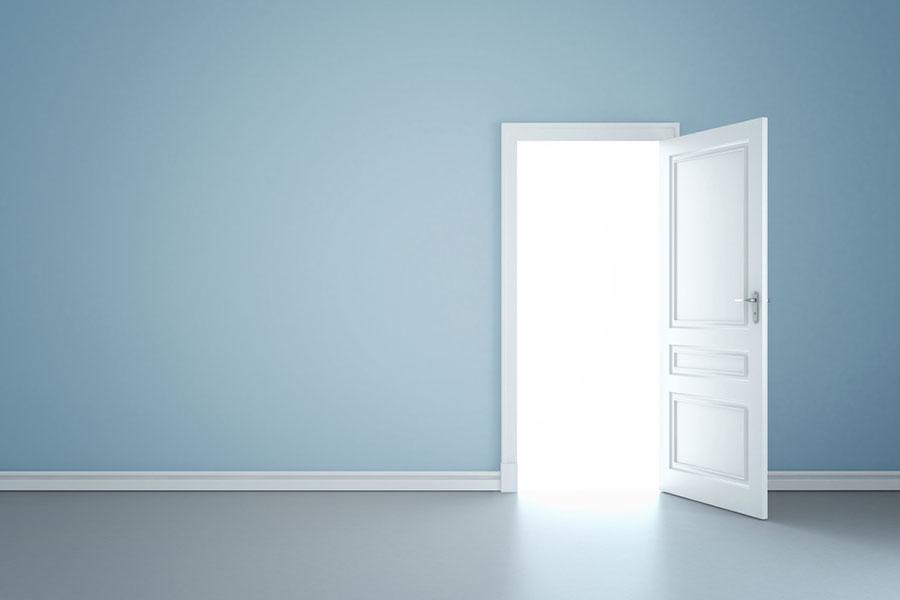 Open door of teenage problems